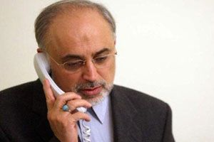 Iran foreign minister invited to Azerbaijan