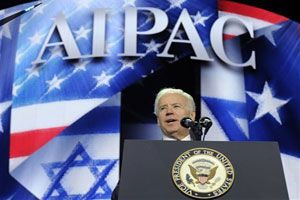 AIPAC, Symbol of Zionist Influence in US Government