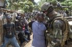 Militarized Humanitarianism in Africa
