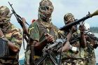 Boko Haram terror in West Africa