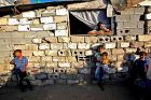 Gaza's Poorest Struggle to Survive